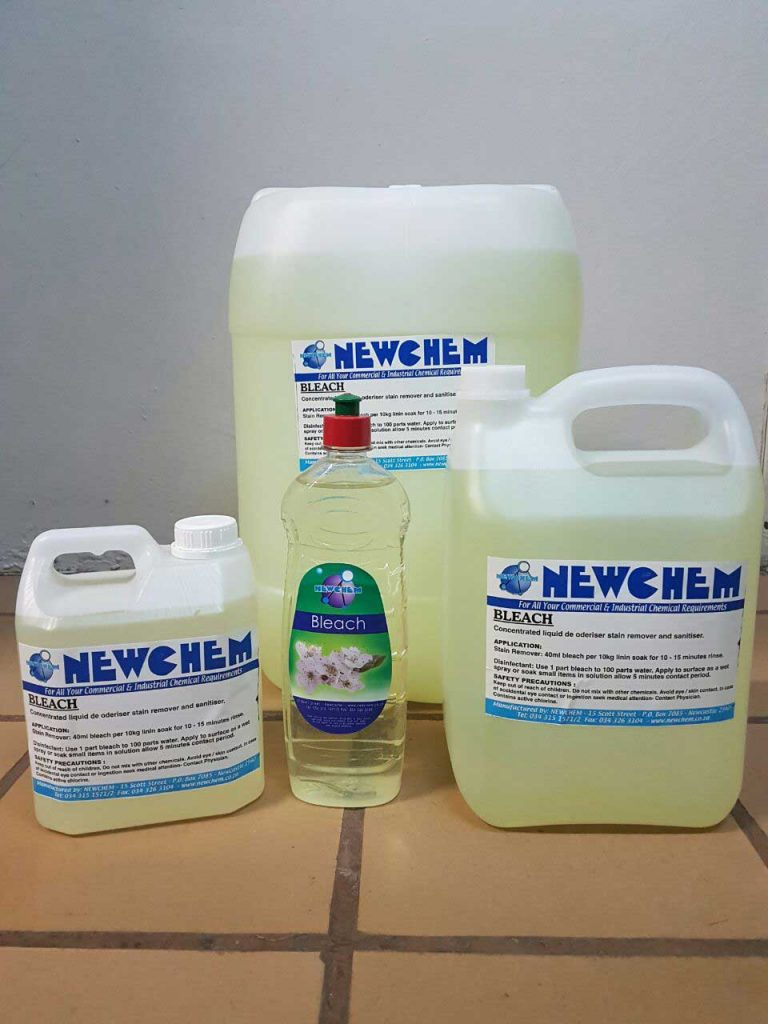 stain remover and sanitiser